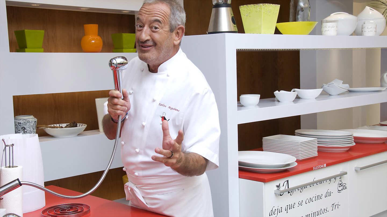Karlos argui ano en tu cocina programas cocina for Cocina karlos arguinano